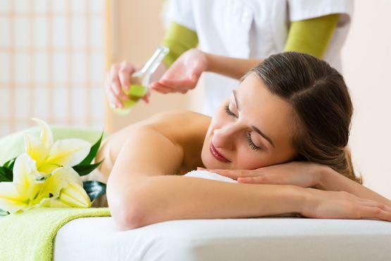 Massage in Bregenz - 1 Anzeige